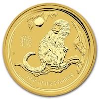 Australian Lunar Series Coin