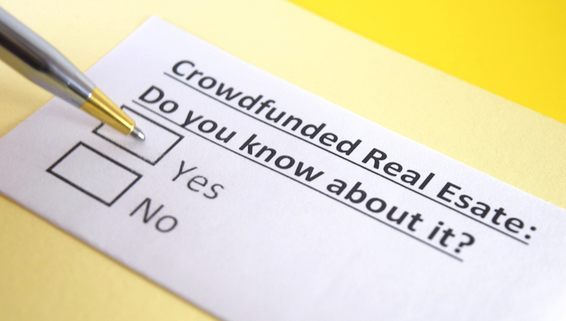 REIT vs. Real Estate Crowdfunding