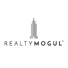 Realty Mogul Icon