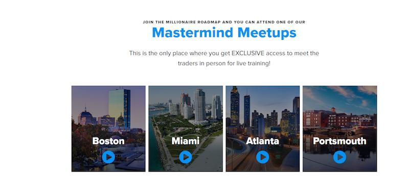 mastermind meetups