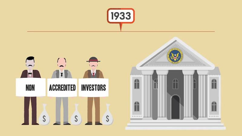 Accredited vs Non-Accredited Investors
