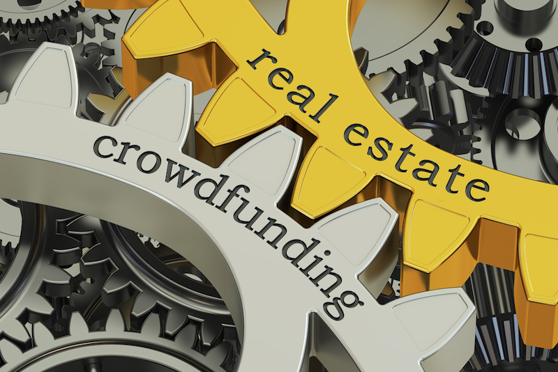Real Estate Crowdfunding for Beginners