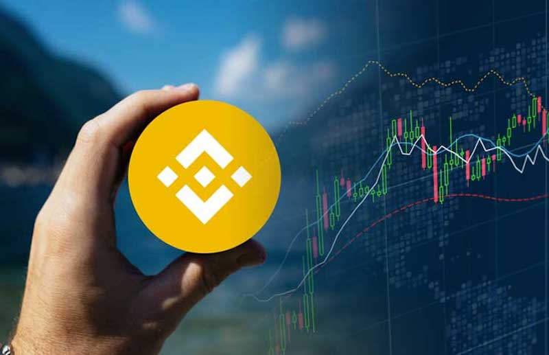 Binance Coin description