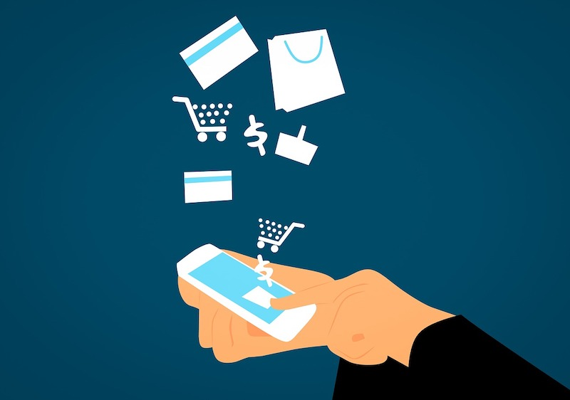 Build an Ecommerce Store