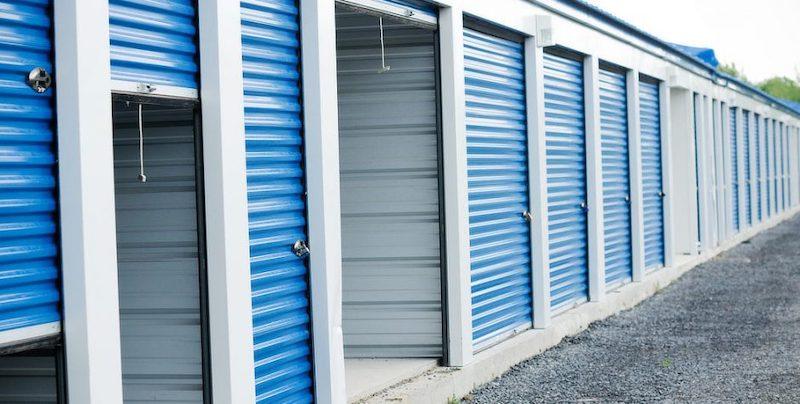 Purchase Storage Rentals