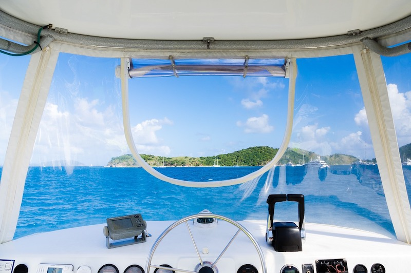 Rent Your Boat
