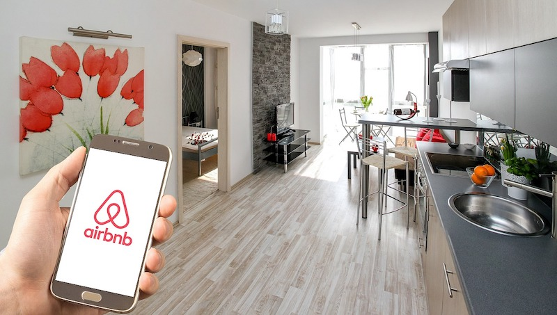 Rent on Airbnb
