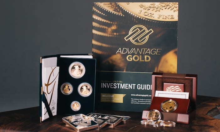 Advantage Gold Investment Guide