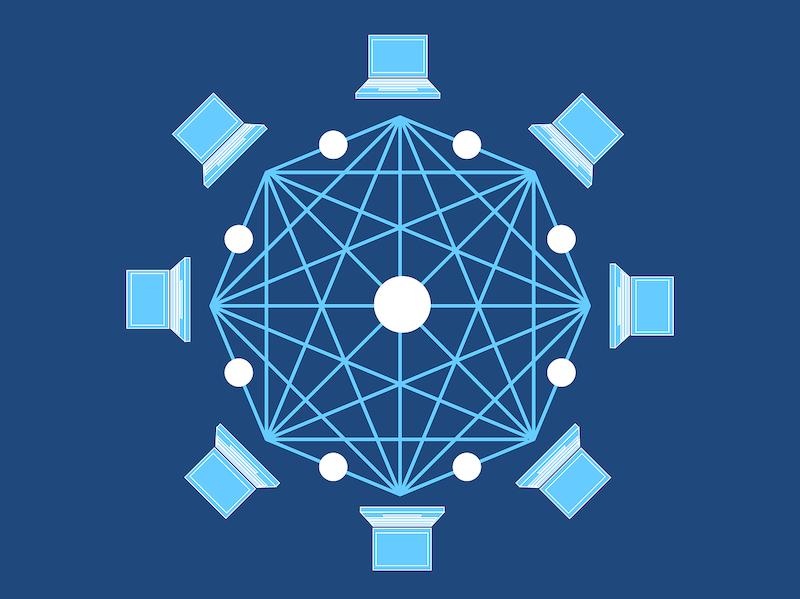 Crypto blockchain