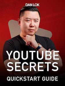 Dan Lok Youtube Secrets