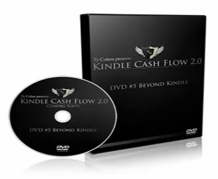 Kindle Cash Flow DVD 5