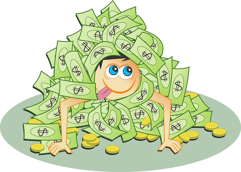 Save Money on Fluid Expenses