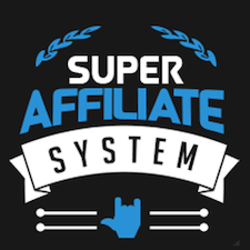 Super Affiliate System Logo