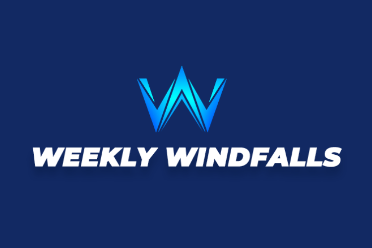 Weekly Windfalls Review
