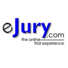 eJury logo