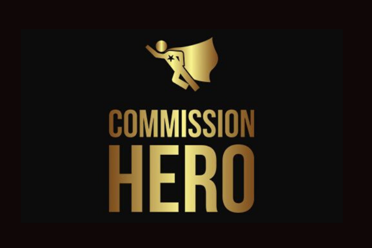 Buy Commission Hero  In Stock
