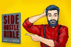 Side Hustle Bible Review