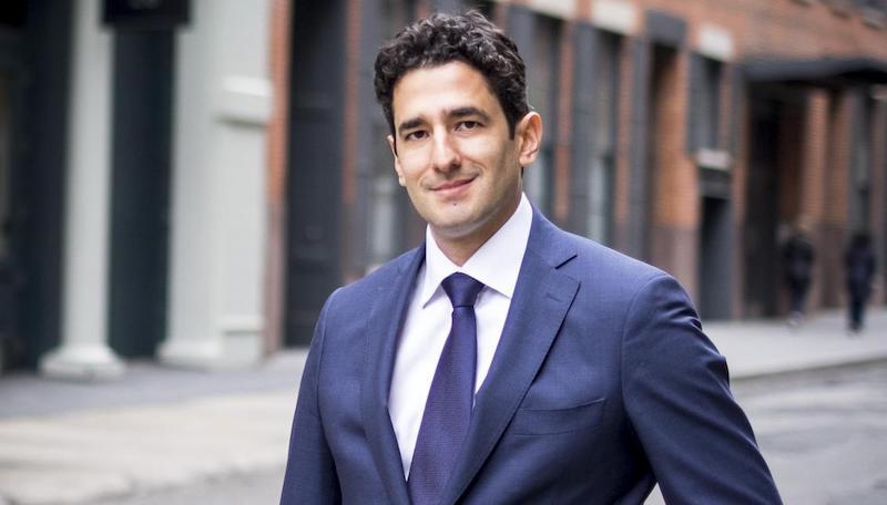Carlos Garcia Finhabits Founder
