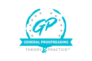 General Proofreading Theory & Practice Review
