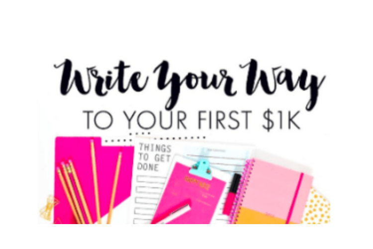 Write to 1k Course Review