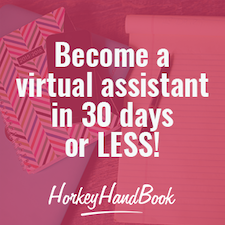 30 Days to Virtual Assistant Success icon