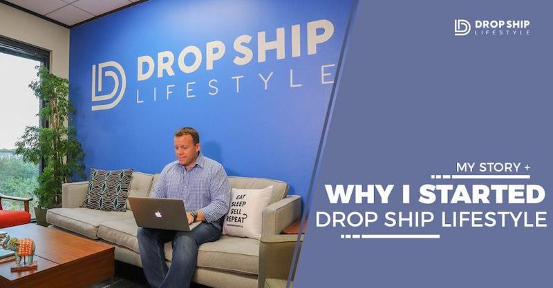 What is Drop Ship Lifestyle