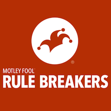 Motley Fool Rule Breakers icon