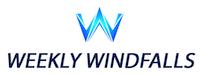 Weekly Windfalls Logo