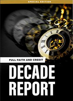 Decade Report