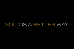 Gold is a Better Way Review
