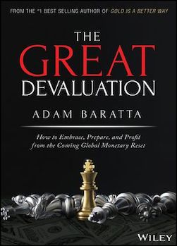 The Great Devaluation Book