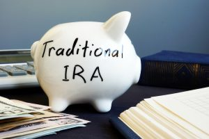 Traditional IRA Definition