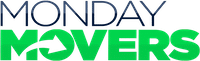 Monday Movers logo