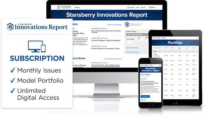 Stansberry Innovation Report