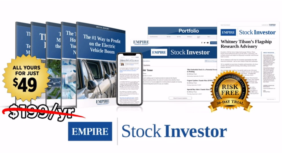 Empire Stock Investor Service