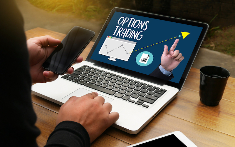 Trading Options for Beginners