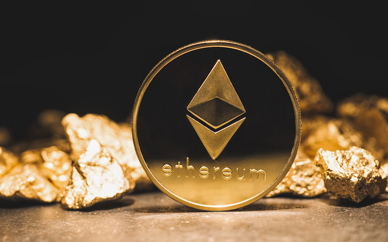 Ethereum in an IRA
