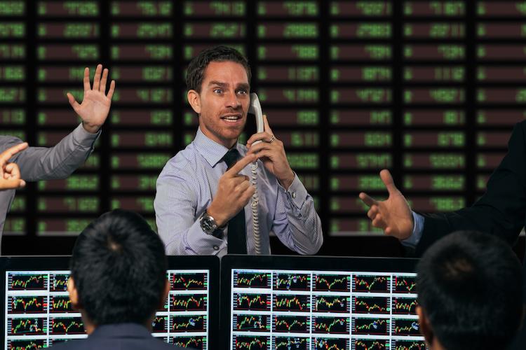 Do I need a stock broker