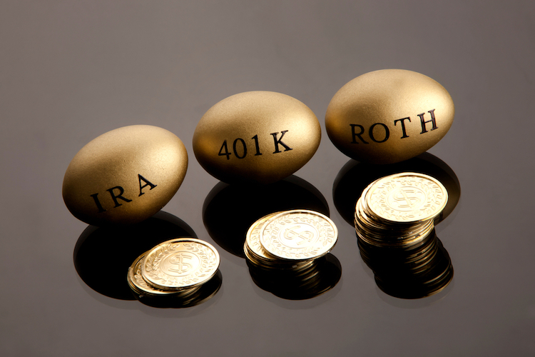IRA to Buy Gold