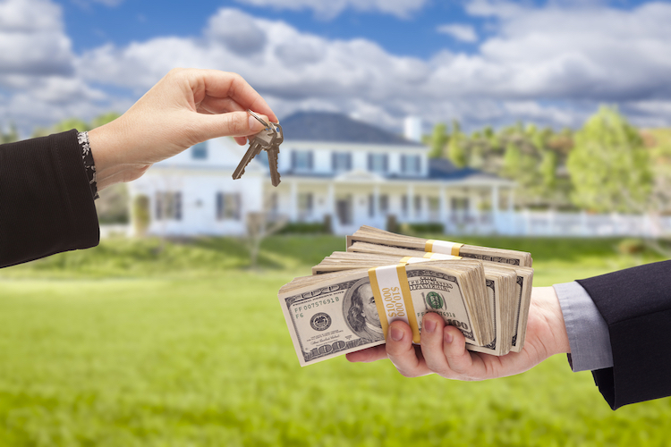 Invest in Real Estate with Little Money