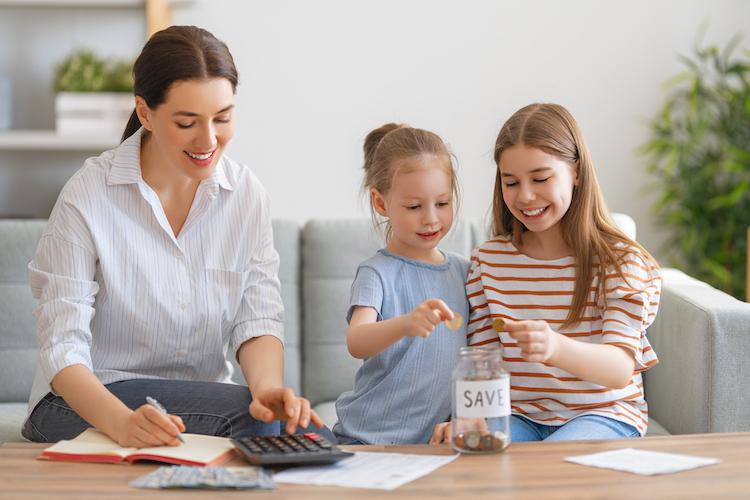 Child Income Tax Credit
